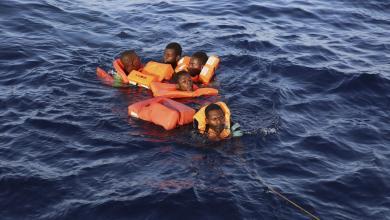 Photo of 23 مهاجراً ضمن عدّاد قتلى مُحتمل