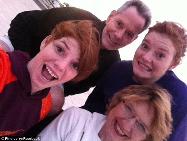 عائلة جيري كراوس
