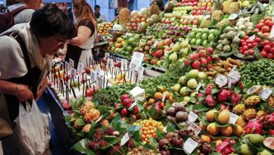 Photo of أسعار الغذاء ارتفعت عالمياً في فبراير
