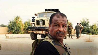Photo of بوخمادة: اقتحام درنة محسوم وسأكون بالمقدمة