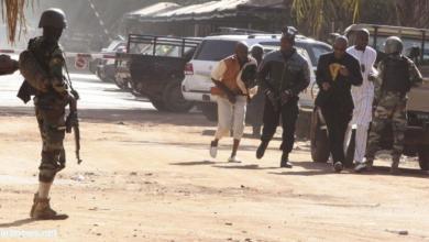 Photo of سقوط قتلى بهجوم وسطمالي