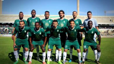 Photo of الأهلي طرابلس يواجه التحدي بقمة كأس ليبيا