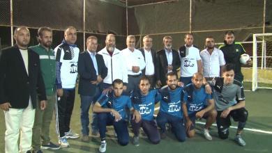 Photo of افتتاح النسخة السادسة لبطولة السلام بالكريمية