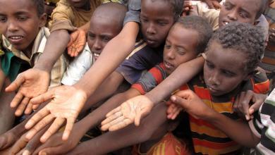 Photo of المجاعة قد تنهش مناطق بنيجيريا