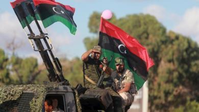 Photo of حل أزمة ليبيا بيد البلديات