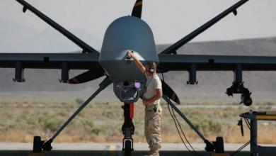 Photo of طائرات أمركيةمتطورةتراقب ليبيا