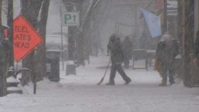 Photo of تحذيرات واستعدادات لعاصفة تهدد شمال أمريكا