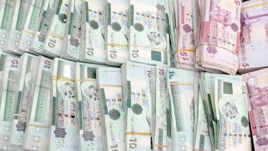 صورة أيد أمينة تمنع تهريب الأموال لتركيا