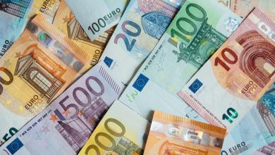 صورة الدولار واليورو يرتفعان أمام الدينار
