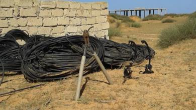 Photo of كهرباء المنطقة الغربية.. خسائر بالملايين