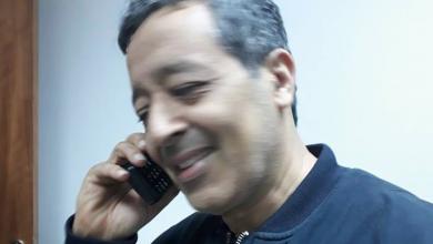 Photo of بيت المال حر بعد يوم من الاعتقال