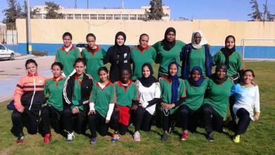 المنتخب الوطني للسيدات لكرة القدم