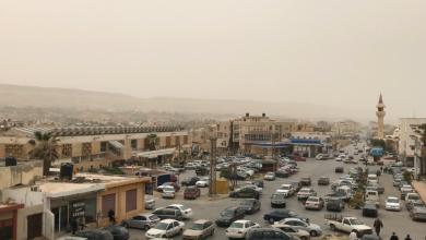 Photo of قتلى مدنيون بهجوم انتحاري في درنة