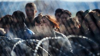 """Photo of قاسم: ليبيا قد تتحول لـ""""أرض ميعاد"""" للهجرة"""