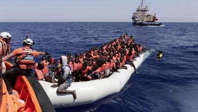 Photo of 120 ألف مُهاجر وصلوا إيطاليا بـ2017