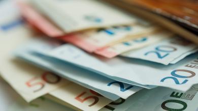 صورة اليورو يهبط لأدنى مستوياته في 6 أشهر