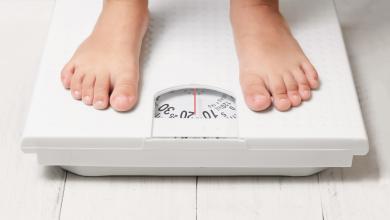 صورة زيادة الوزن تُقصّر العمر