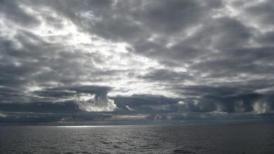 Photo of أمطار في الشمال واستقرار للطقس في الوسط والجنوب