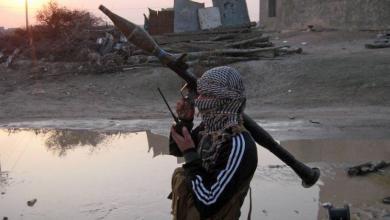 "Photo of الداخلية: بصمات داعش بهجوم ""الوطنية للنفط"""