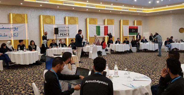 تعزيز السلام الإيجابي