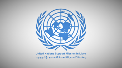 """صورة البعثة الأممية: الوفدان الليبيان """"منخرطان"""" بمحادثات (5+5)"""