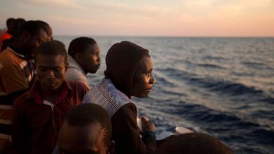 Photo of بعد إنقاذهم قبالة ليبيا.. مهاجرون عالقون قبالة صقلية