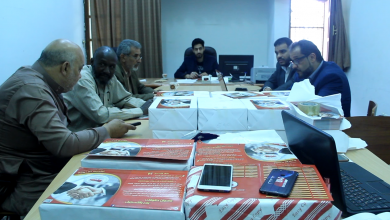 اللجنة الفرعية لانتخاب المجلس البلدي الزاوية