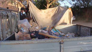Photo of شباب البركت يأخذون زمام المبادرة