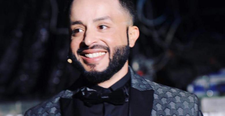 الإعلامي سليمان قشوط