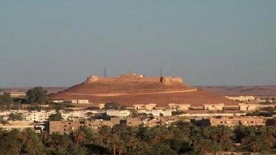 Photo of إعلان حظر التجول في سبها