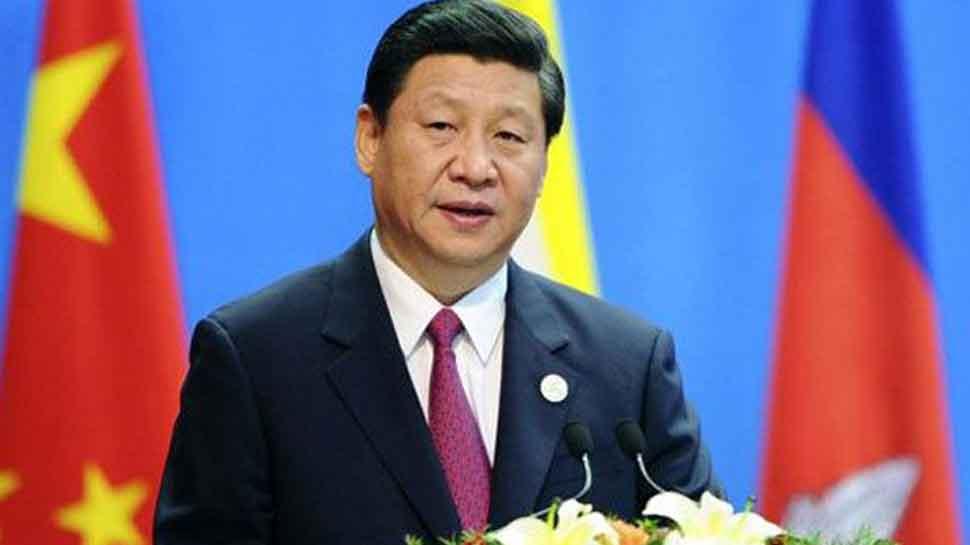 الرئيس شي غين بينغ