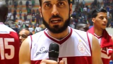محمد المسلاتي