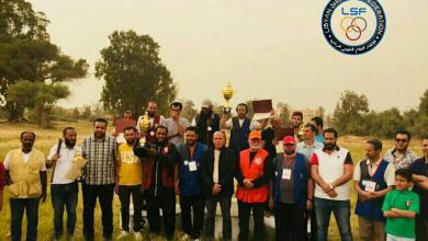 Photo of الأولمبي يتوج ببطولة السلام للرماية