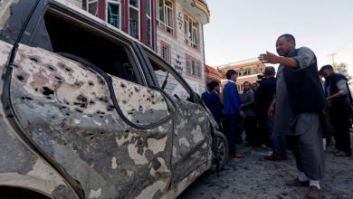 Photo of التفجيرات الانتحارية تهز كابول مجدداً