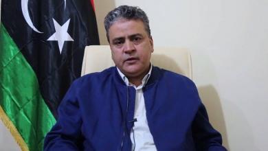 رئيس لجنة المالية بمجلس النواب عمر تنتوش