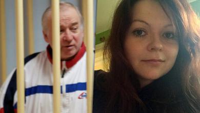 Photo of شكوك حول صحة الجاسوس الروسي وابنته