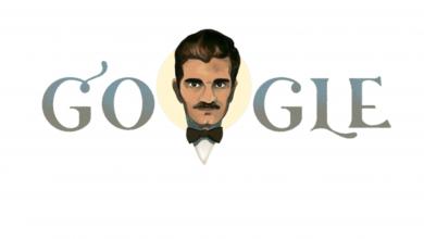 Photo of عمر الشريف.. واجهة غوغل بذكرى ميلاده