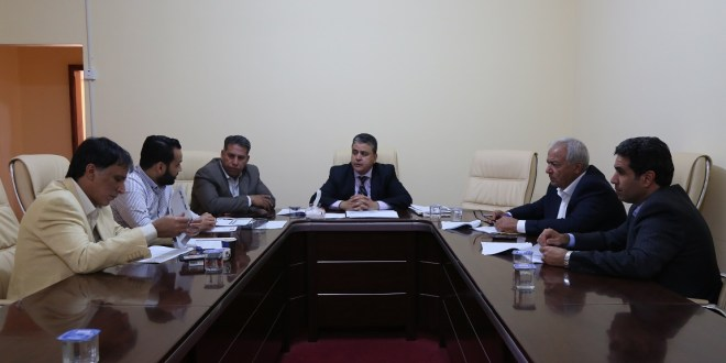اللجنة المالية بمجلس النواب