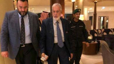 محمد سيالة في القمة العربية