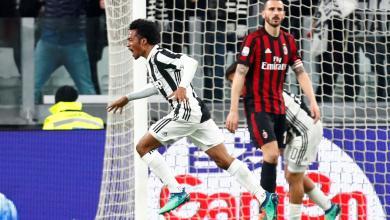 Photo of اليوفي يسقط الميلان في قمة الدوري الإيطالي