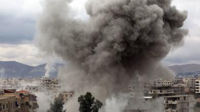 Photo of سوريا تنجو من أطنان متفجرات شديدة جنوبي البلاد