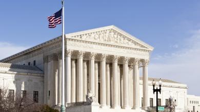 المحكمة العليا الأميركية