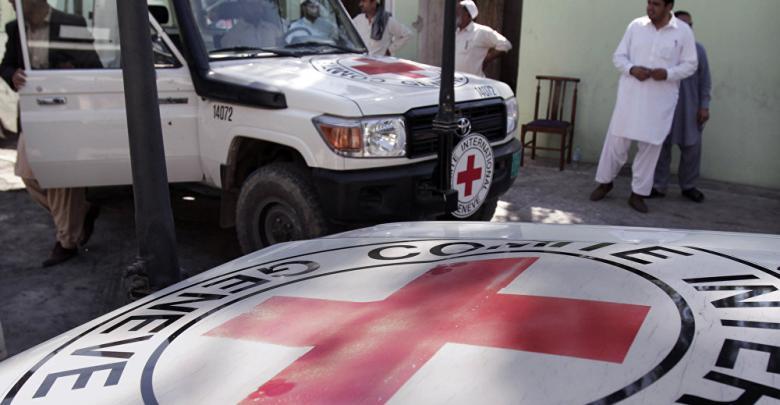 مقتل أحد موظفي الصليب الأحمر في اليمن