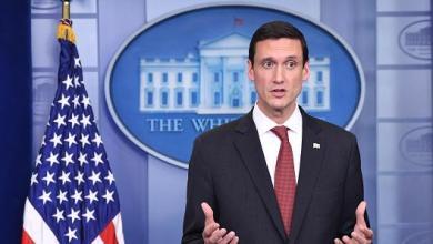 صورة مسؤول أميركي لا يستبعد ضرب سوريا