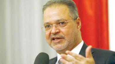 وزير الخارجية اليمني عبد الملك المخلافي
