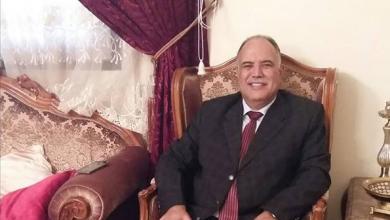 إبراهيم بوشناف