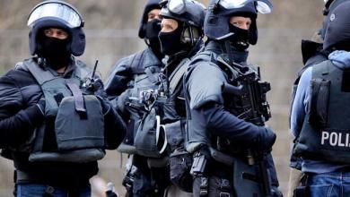 Photo of ألمانيا تحبط هجوما بسكين فيماراثون