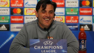 المدرب الإيطالي فينشينزو مونتيلا