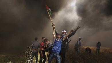 Photo of مقتل 7 وإصابة 200 آخرين في غزة