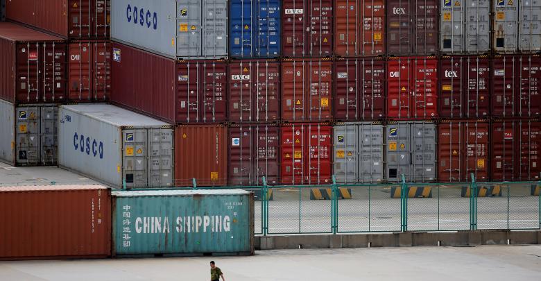 اقتصاد الصيني